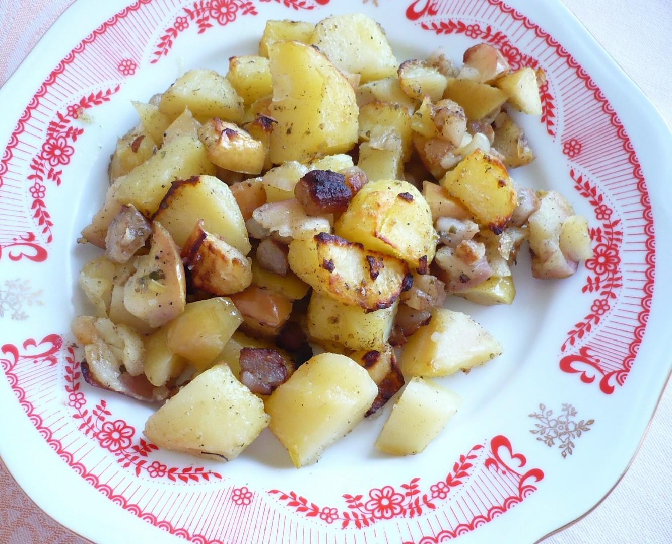 Apoštolské brambory