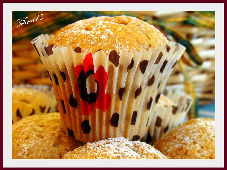 Bářiny muffiny