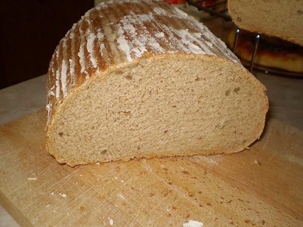Dokonalý chléb