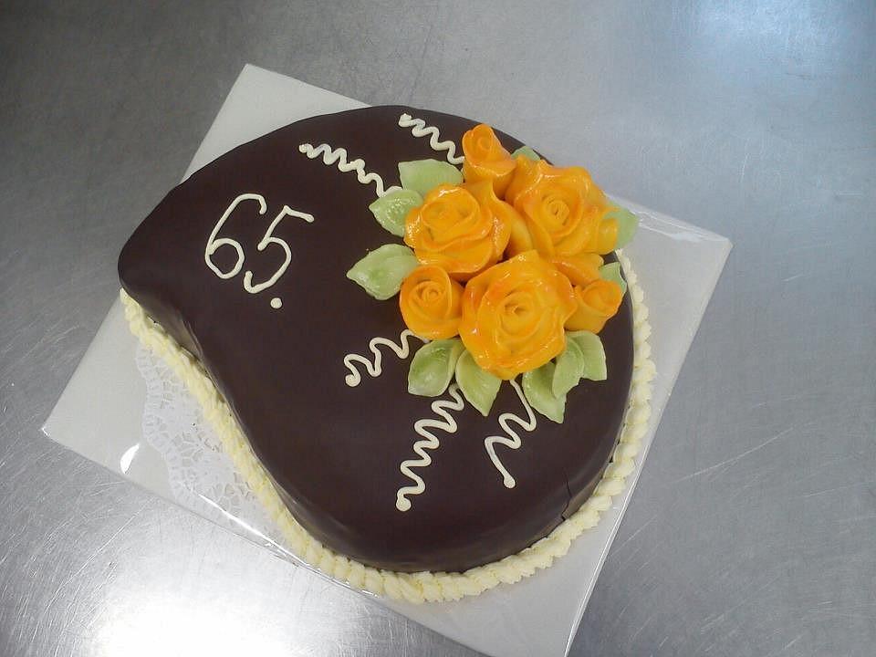 Dort k 65. narozeninám