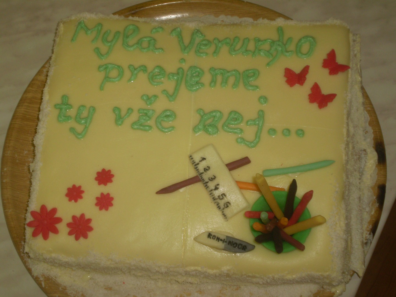 Dort pro učitelku češtiny:-)