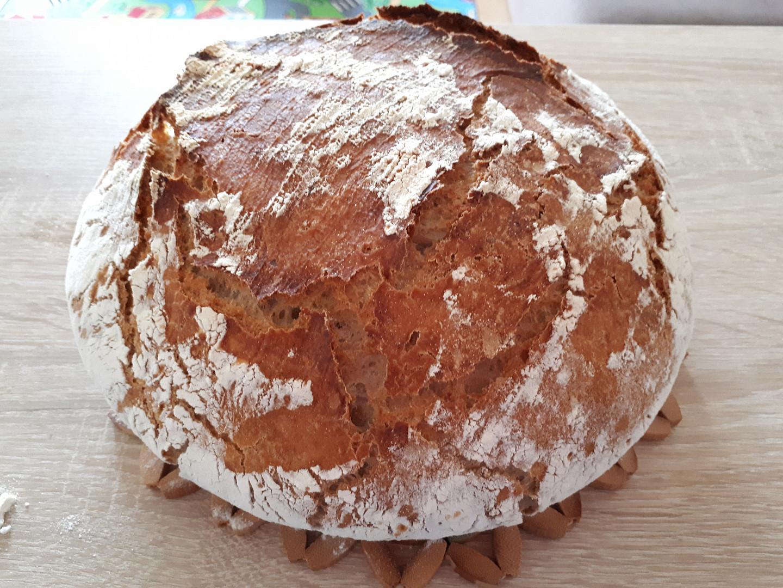 Dr. Voštěpův chleba