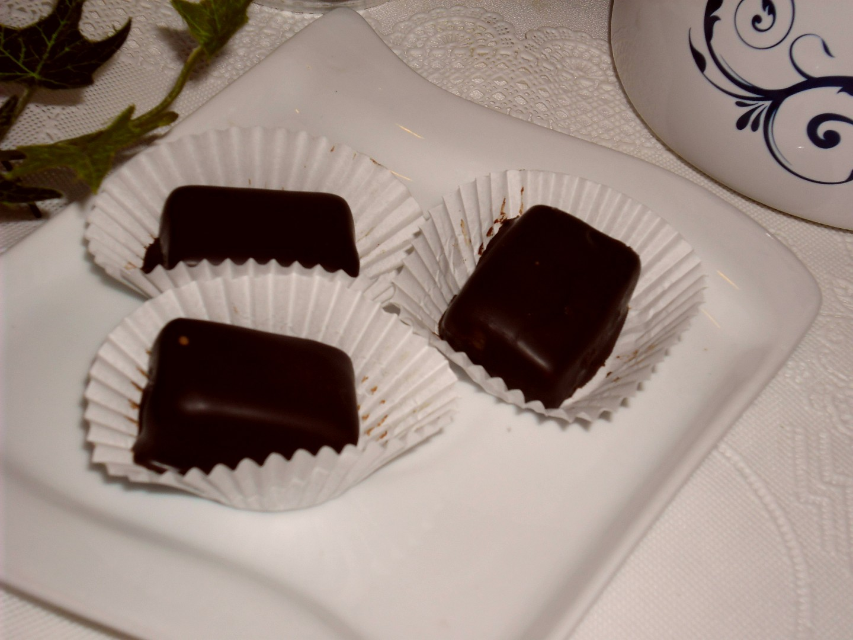 Kokosové bonbony