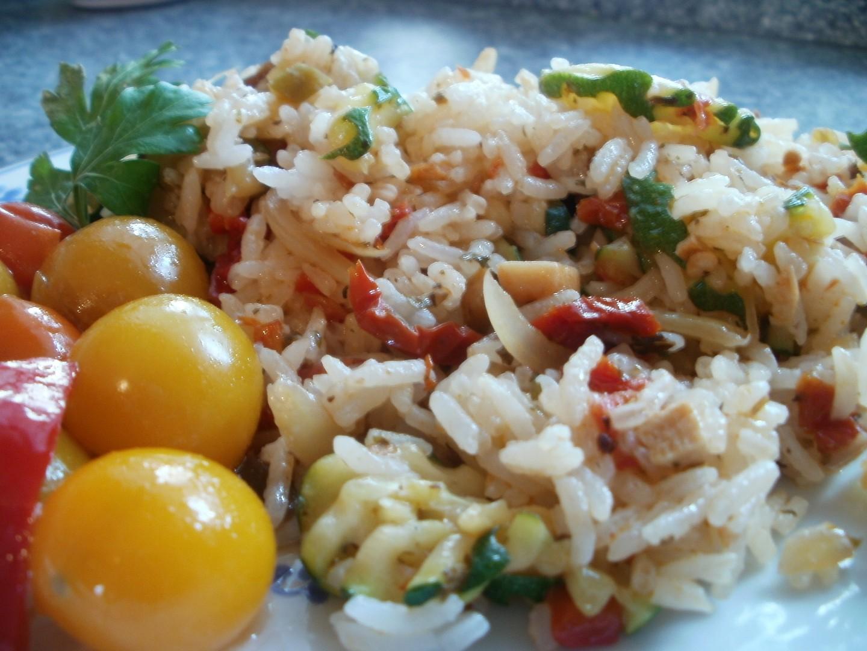 Rýže Pronto per pasta