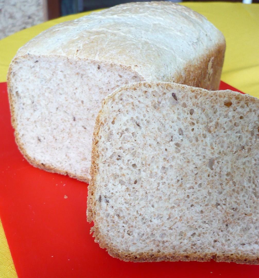 Univerzální chléb pro Janku R.