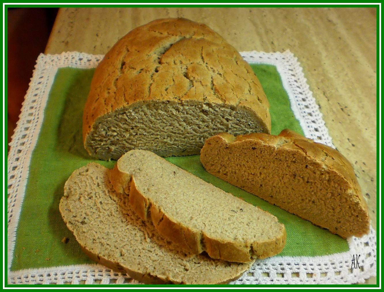 Úplně obyčejný chléb