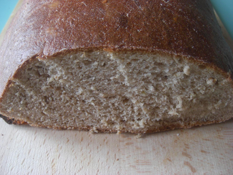 Výborný domácí chléb podle časopisu Vlasta